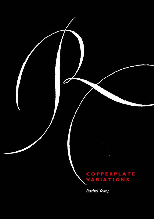 copperplate variations book
