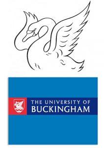 calligraphy commercial work university of buckingham