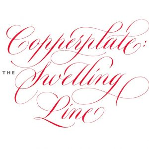 online copperplate calligraphy course